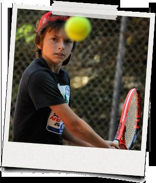 Arowhon_Tennis
