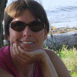 Alexandra Warnaar