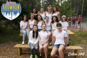 Cabin 38A