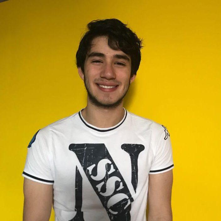 Ignacio Perezmontemayor-Cruz
