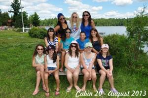 August Cabin 20