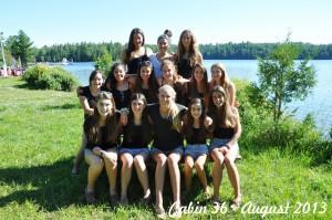 August Cabin 36