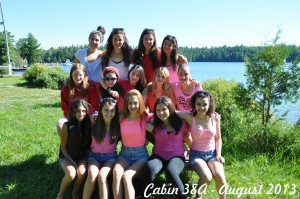 August Cabin 38A