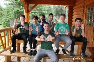Cabin U