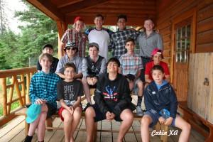 Cabin XA