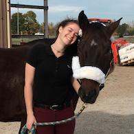 Jordana Asch – Assistant Ride