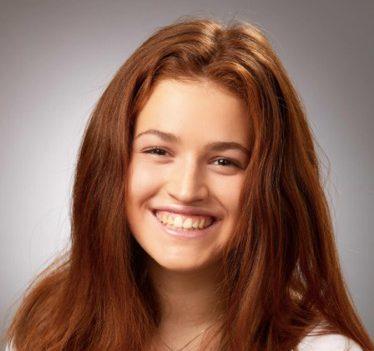 Mackenzie Birbrager