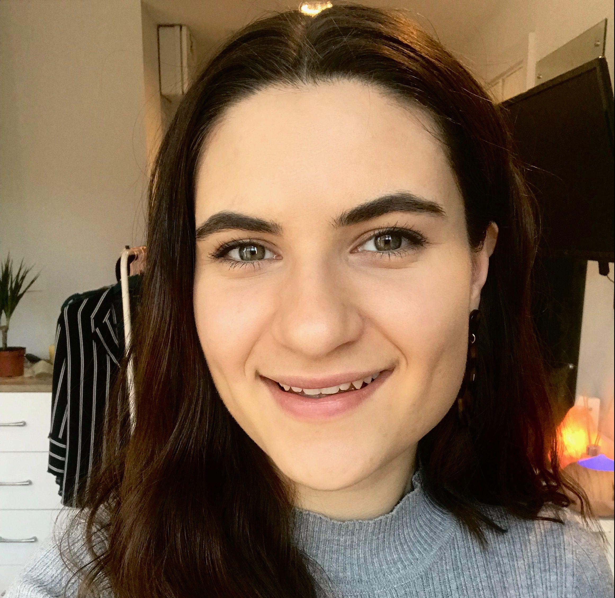 Anna Berenbrinker